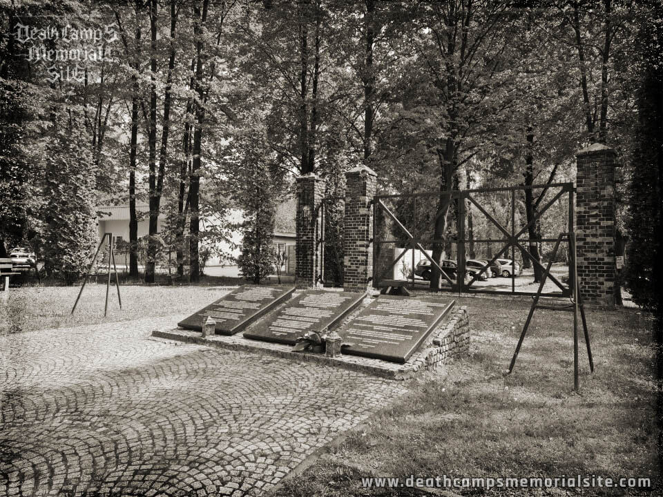 Auschwitz Monowitz