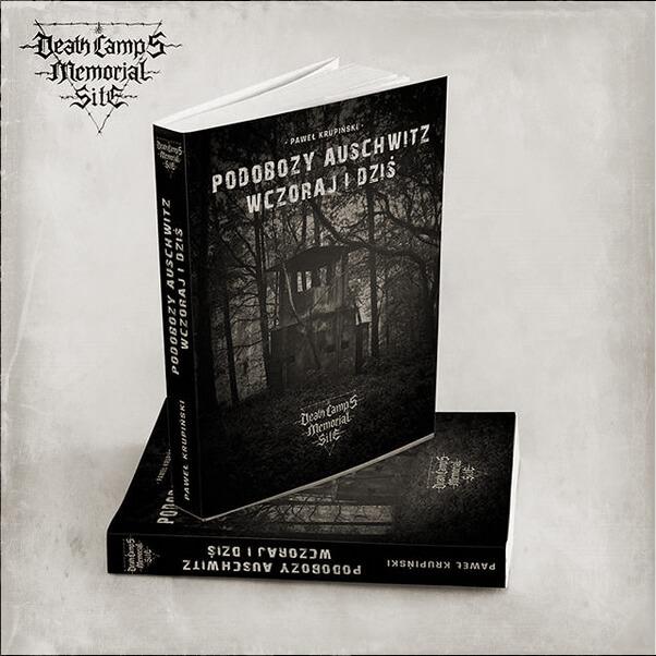 Podobozy Auschwitz - książka