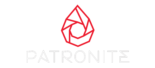 Patronite Logo
