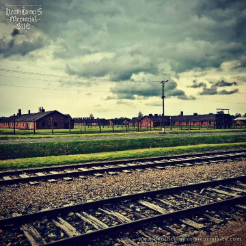 Auschwitz Birkenau - liquidation of the Litzmannstadt ghetto