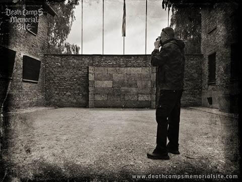 wyjazd auschwitz- death camps memorial site