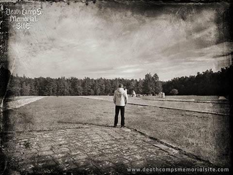 wyjazd kulmhof - death camps memorial site
