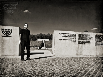 wyjazd belzec death camps memorial site