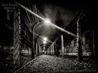 Christmas Eve in Auschwitz 1940