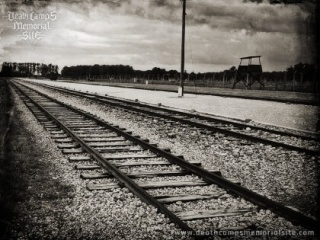 Rampa nr 3 - Auschwitz Birkenau