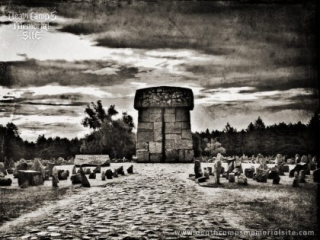 Gas chambers and their commemoration