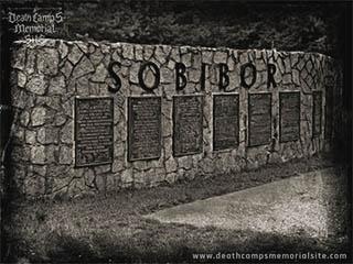 Revolt in Sobibor