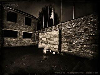 Egzekucja 151 więźniów KL Auschwitz