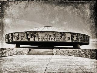 Akcja Erntefest - KL Majdanek